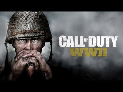 Hill 493, No Sacrifice Too Great, Turner - Call of Duty: WW2