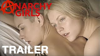 ANARCHY GIRLS - Trailer - Peccadillo