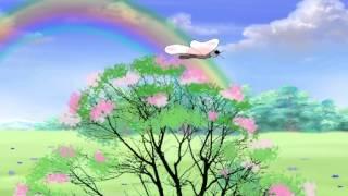 Времена года - Май (6 серия) (Уроки тетушки Совы )