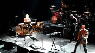 Paul Weller Bruxelles Ancienne Belgique 14 06 12 Broken Stones