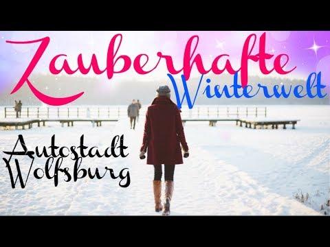 Verzaubert in Wolfsburg-Winterwunderlandschaft I FMA-Vlog im Ritz Carlton I Starke Nerven- Outtakes
