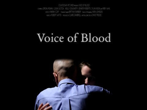 Voice of Blood - Gangster action film
