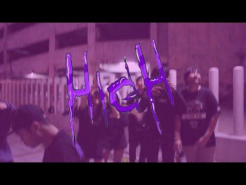 MNZ - HIGH [Official MV]