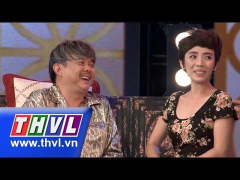 THVL | Danh hài đất Việt – Tập 17: Khi đại gia mất - Chí Tài, Lê Khánh, Hiếu Hiền, Thu Trang