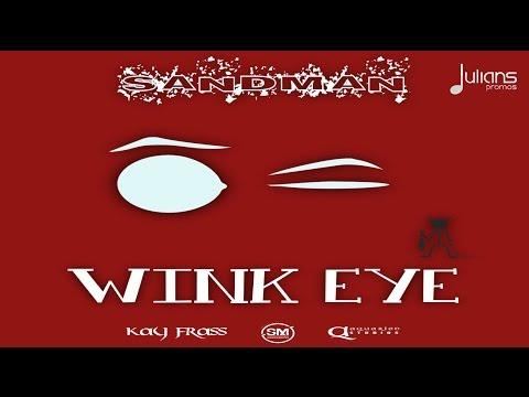 "Sandman - Wink Eye ""2017 Soca"" (Grenada)"