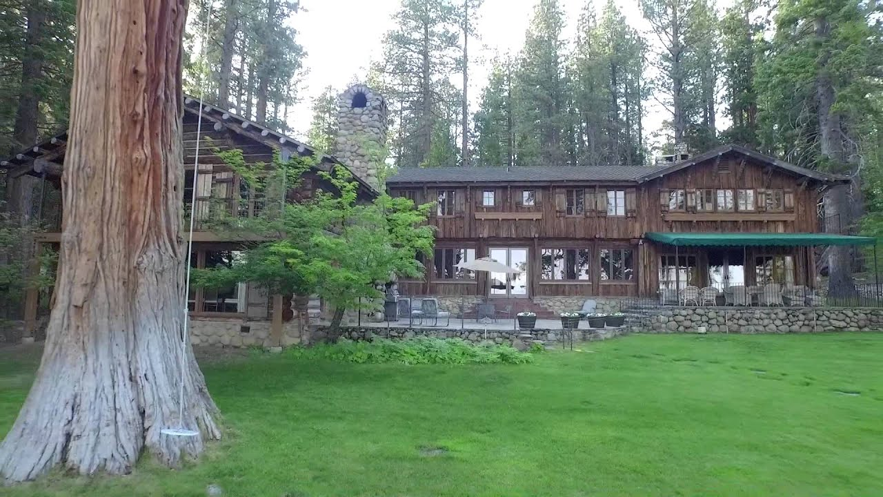 lakefront pin glimmering rentals cabin lake visit shores tahoe vacation cabins front