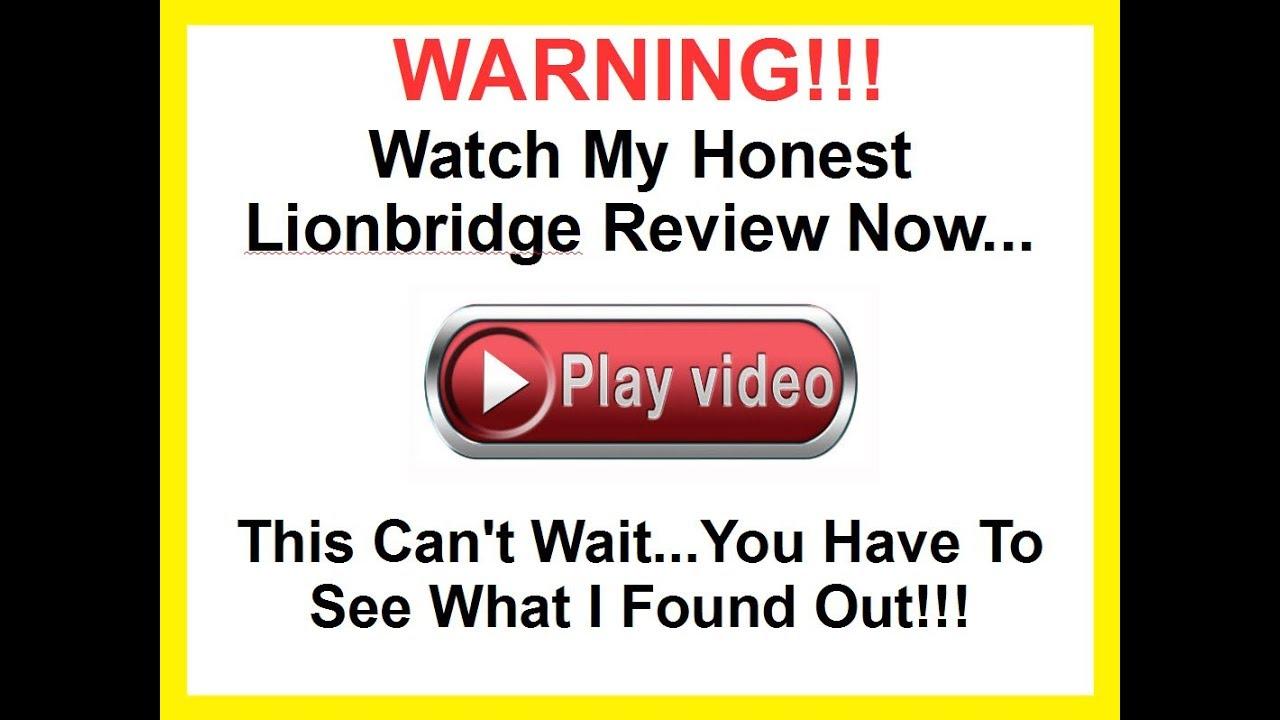My Lionbridge Review