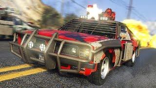 GTA 5 Gunrunning DLC With Speedy! PURCHASING A BUNKER!