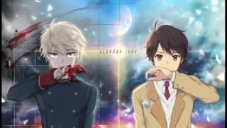 ALiez: English & Japanese Mix