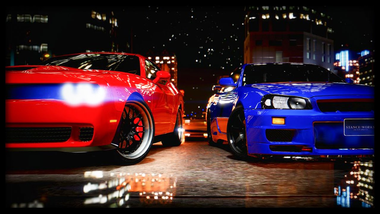 GTA Online BRING ANY CAR NIGHT TIME CAR SHOW PC YouTube - Any car shows near me