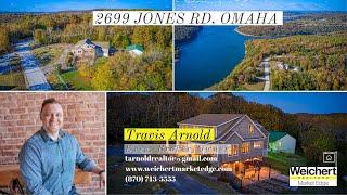 2699 Jones Rd, Omaha   Branded