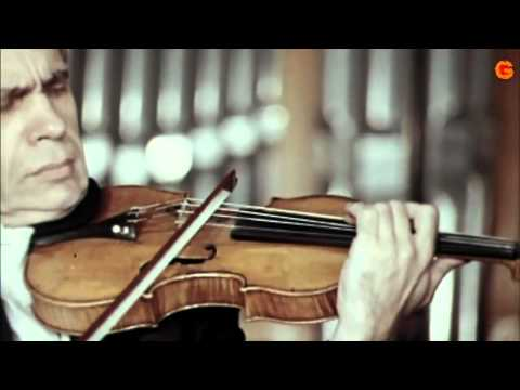 Leonid Kogan - Sarasate  Zigeunerweisen, Op. 20