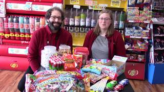 New Candy Spotlight for June 2019 | All City Candy