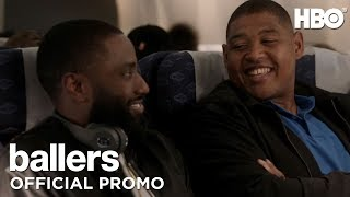 Ballers Season 3: In The Weeks Ahead (HBO)