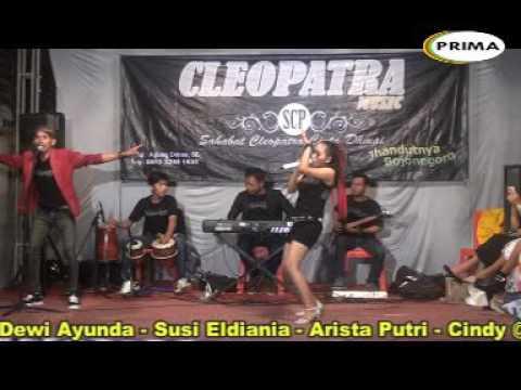 KELAYONG LAYONG   SUSI E+CLEOPATRA MUSIC JHANDUT