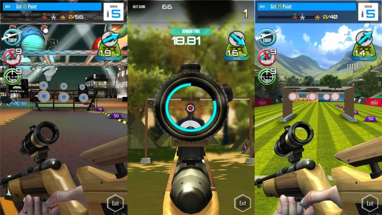 Image result for Shooting King game pic