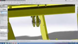 SolidWorks in your Industry Pt11 - Agricultural Machinery