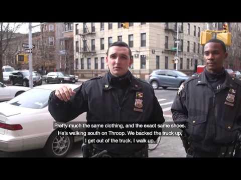 NYPD Neighborhood Policing in Bedford–Stuyvesant's 79 Precinct
