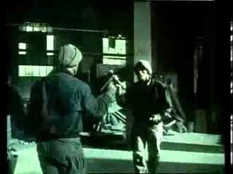 Atto di Forza (1990) - TRAILER ITALIANO