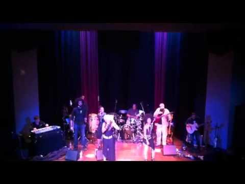 Les Nubians live @ Yoshi's SF May 19-20