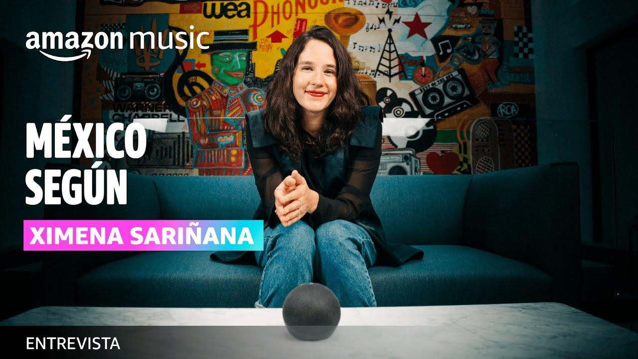 México Según... Ximena Sariñana   Amazon Music