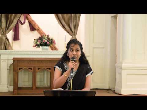 Christian Telugu song Entho Vintha