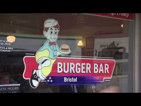 The Burger Bar | Tennessee Crossroads | Episode 2944.1