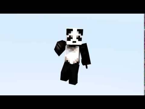 Dengesiz Panda intro by Trolizm Kudurdum