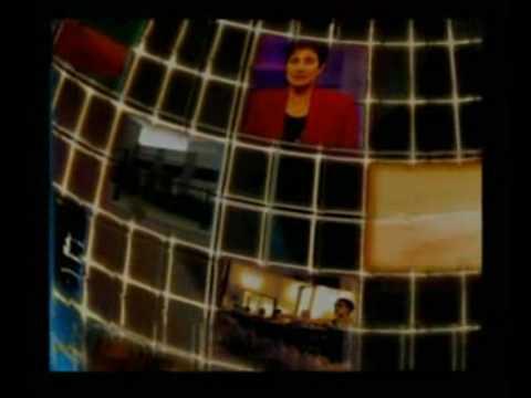 SEÑAL ACN - TELEVISION CUBANA