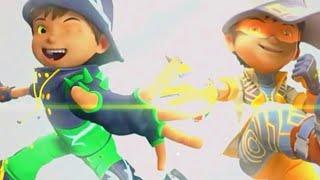 Download BoBoiBoy Music Video - Alan Walker - Unity