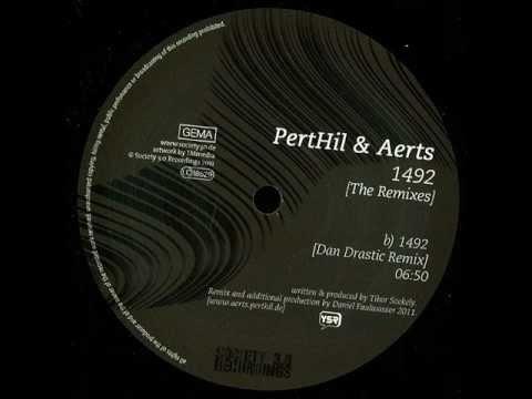 Download Perthil & Aerts - 1492 (Dan Drastic Remix)