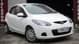 Mazda Demio 2010 Года  1.3 Литра  От Рдм-Импорт  (Без Пробега По Рф)