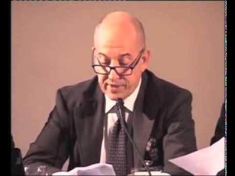 Francesco S  Lauro, Maurizio Maddaloni, Emanuele Grimaldi - Opening - Shipping and Law 2013