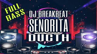 Baixar SENORITA DUCTH 2019 - SHAWN MANDES FT CAMILA CABELLO [ BREAKBEAT SINGLE 2019 ] + LINK DOWNLOAD