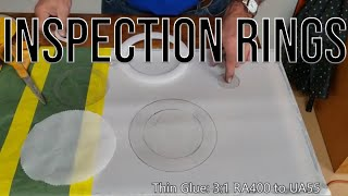 9Airtech Coatings  Inspection Covers and Grommets