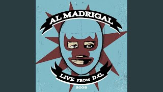 Live from DC - Al Madrigal