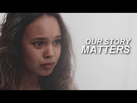 jessica davis  | our story matters