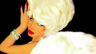 "AMANDA LEPORE ""Turn Me Over"" teaser!!!"