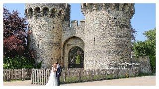 Mr & Mrs Crudgington Wedding Day Highlights