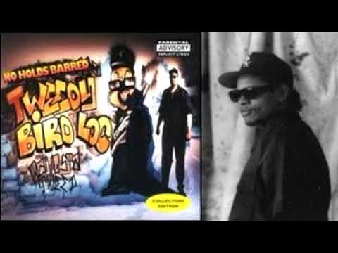 Tweedy Bird Loc - real gangsta Shit (Eazy-E Diss) 1994