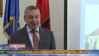 VTV Dnevnik 09. studenoga 2019.