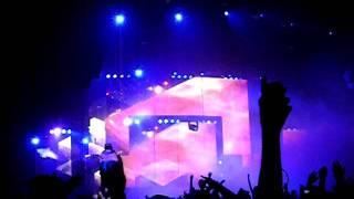 Bassnectar DC Armory - Lights (Bassnectar Remix)