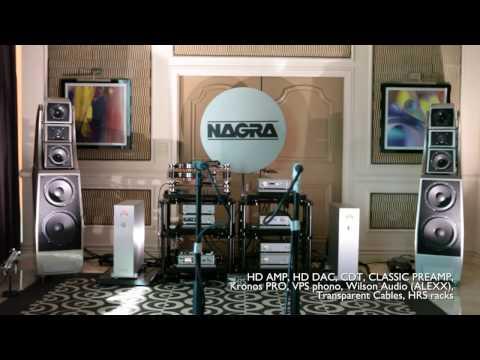 NAGRA AUDIO HD EXPERIENCE - JAZZ