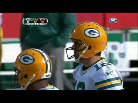 2011 Week 15 - Packers @ Chiefs