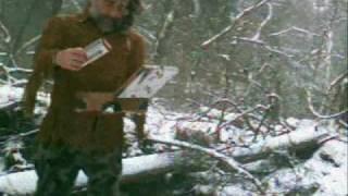 Mountain Man Moon Martin  Episode 3  - Part 1