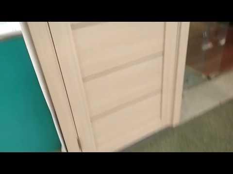 Двери экошпон за 5750 комплект