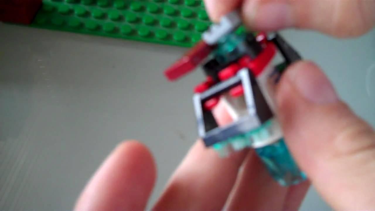 lego star wars aufklärungs droid tutorial  youtube