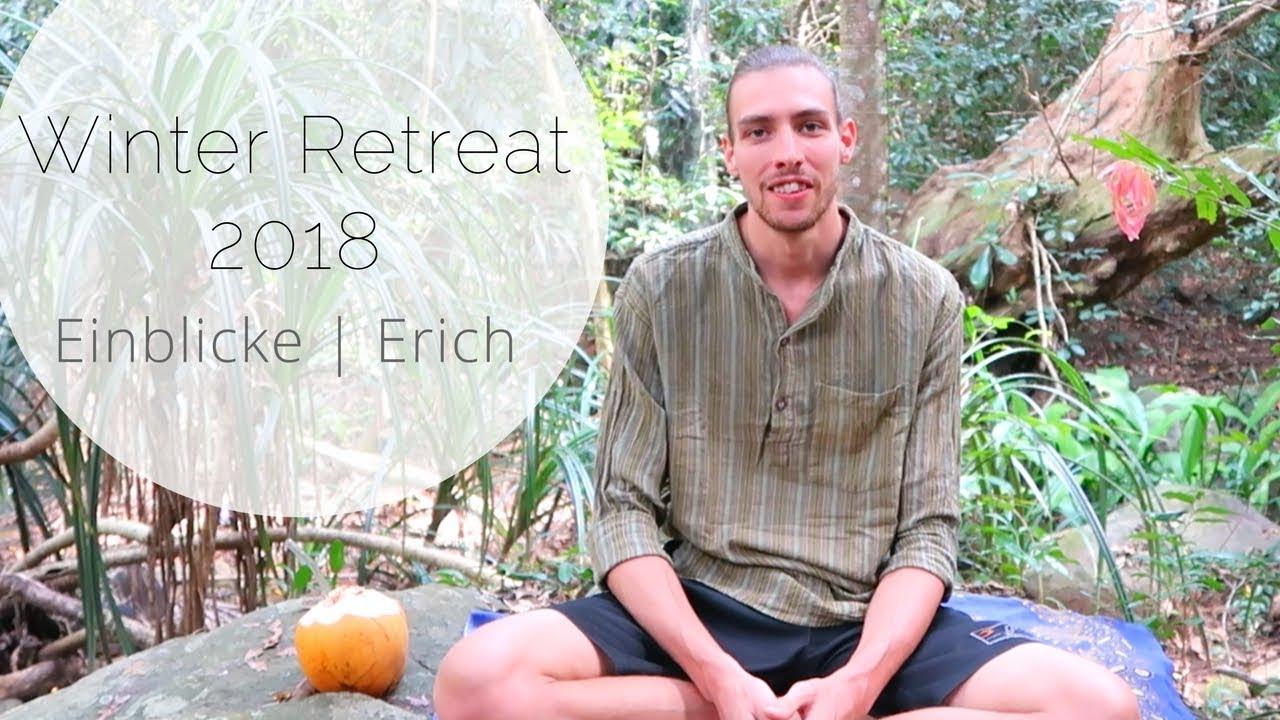 WINTER RETREAT 2018 | Einblicke Erich