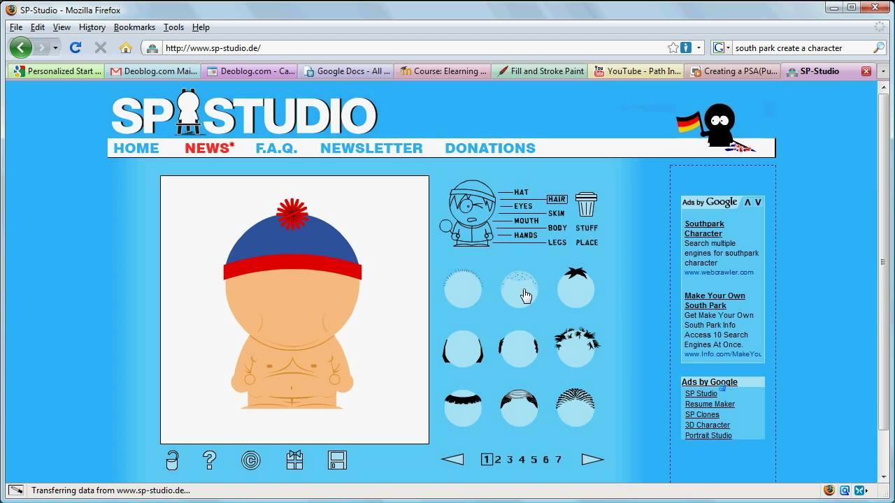 SP-Studio
