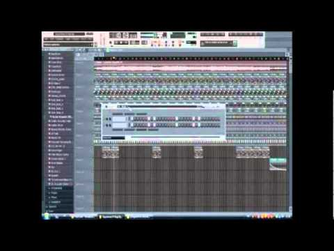 Chief Keef - I Don't Like (Official Instrumental) (HOT 2012) (Fl Studio 10)
